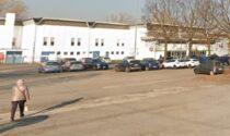 Metro di Cascina Antonietta, partono i lavori di rifacimento del parcheggio