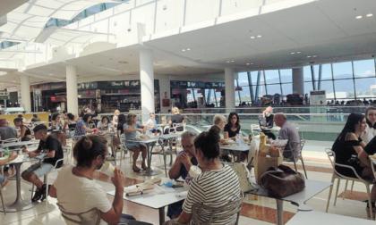 La storica food court si rinnova e cambia volto