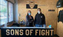 L'associazione sportiva lancia una raccolta fondi per sopravvivere all'emergenza Covid