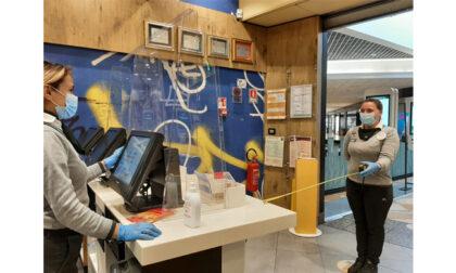 """Le procedure anti Covid-19 di McDonald's Italia validate dall'Istituto Nazionale Malattie Infettive """"Lazzaro Spallanzani""""- IRCCS"""