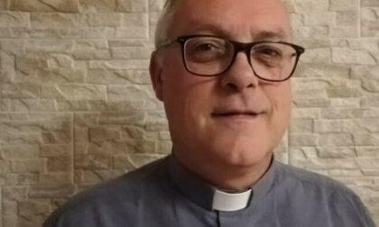 A Pessano con Bornago arriva un nuovo parroco: ecco chi è
