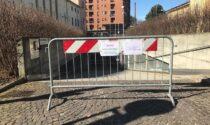 Il parcheggio sotterraneo di Melzo sarà riaperto entro la fine dell'anno