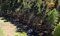 Tragedia infinita al Mottarone: giornalista muore sul luogo dell'incidente