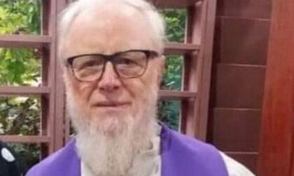 Pozzuolo in lutto per la scomparsa dell'amato missionario