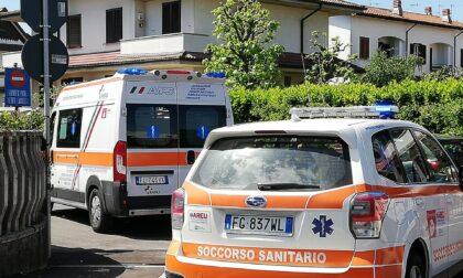 Grave malore per un 16enne, intervengono ambulanza e automedica