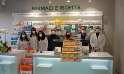 Riapre la farmacia comunale di Melzo completamente rinnovata: lavori per 140mila euro