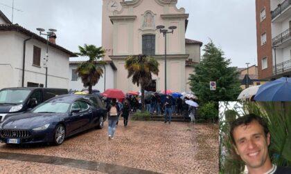 Professore ed ex assessore: l'addio di Settala a Massimo Labadini