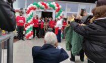 PizzAut finalmente apre al pubblico: che festa per l'inaugurazione