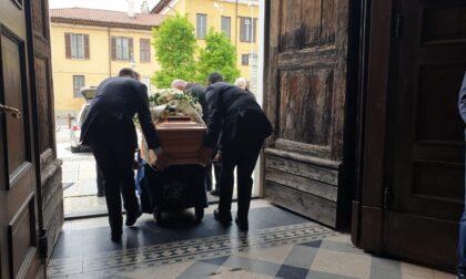 Era lo storico meccanico di Sant'Agata, l'addio a Pierino Vecchiotti