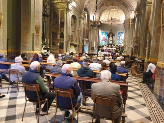 Si è spento Pierno Vecchiotti, 93 anni, di Cassina de' Pecchi. Era lo storico meccanico della frazione di Sant'Agata