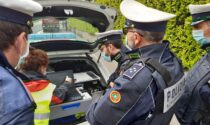 Per controllare i bisonti della strada alla Polizia Locale arriva il tachigrafo digitale