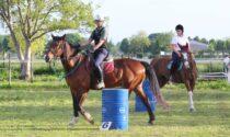 A cavallo per passione e per l'ambiente grazie a Loi Park