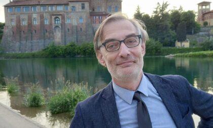 Giornalista ed ex dipendente comunale candidato sindaco alle elezioni amministrative di Cassano d'Adda