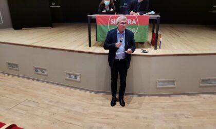 Sinistra per Bussero si raduna e comincia il suo cammino verso le elezioni comunali
