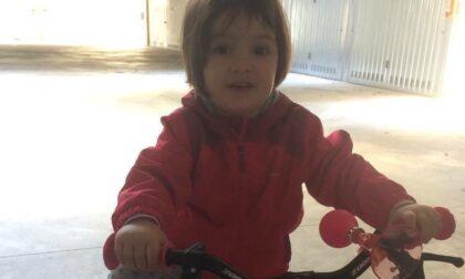 Maratona benefica di spinning per ricordare la piccola Gioia Leuci, vinta dal male