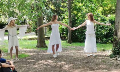 Oggi torna Shakespeare al parco a Cernusco sul Naviglio