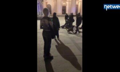 Sparatoria alle colonne di  San Lorenzo: Carabinieri intervengono per una rapina, rivolta degli ubriachi post coprifuoco
