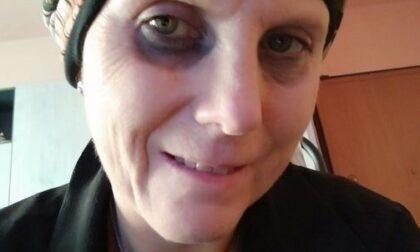 La madre biologica dice sì al prelievo di sangue che può salvare Daniela Molinari