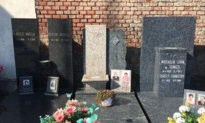 Ladri di bronzo rubano statue al cimitero: sparito anche un mezzobusto di Gesù