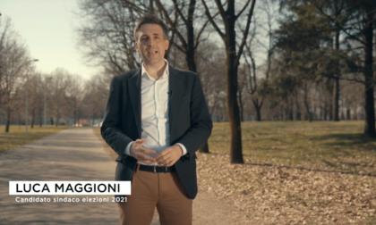 Il sindaco di Carugate Luca Maggioni ufficializza la sua ricandidatura