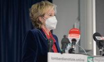 Vaccinazioni in Lombardia: i dati per fasce d'età