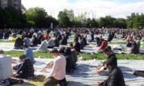 Mille firme raccolte dai musulmani per poter realizzare una moschea