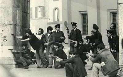 """""""Ho arrestato Vallanzasca: vi racconto come ho fatto"""""""