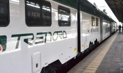 Trenord ripristina la linea S6 Treviglio - Novara: ecco quando ripartirà il passante a pieno servizio