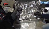 Importavano droga dalla Spagna nascondendola nel mangime. Il traffico di stupefacenti passava per Vignate