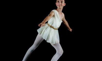 Miriam, a dieci anni da Capriate alla Scala di Milano