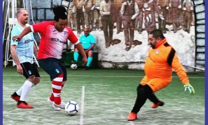 In  Brianza il primo torneo di calcio dedicato a persone sovrappeso. Vince chi perde... chili