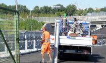 A Segrate è pronto il primo tratto del raccordo fra A58-Teem e Tangenziale Est
