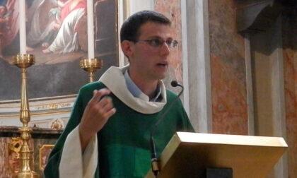 Brembate, don Daniele Carminati lascerà l'oratorio