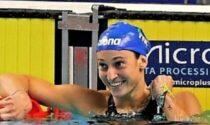 Francesca Fangio da Cassano a Tokyo per il sogno olimpico che è sempre più vicino