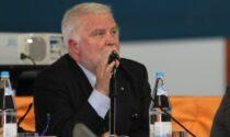 Calcio dilettantistico in lutto: è morto Giuseppe Baretti