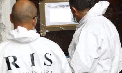 Carabinieri e Ris di Parma risolvono il caso di una rapina in casa di 14 anni fa