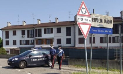 Evasione e bancarotta fraudolenta, arrestato 68enne  di Rivolta