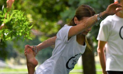 International yoga day, a Bussero si celebra il solstizio con lo yoga nel parco