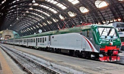 Corse dei treni ridotte per oltre un mese: ecco le tratte interessate