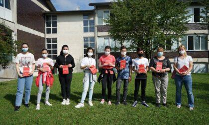 I pensieri sulla pandemia degli alunni delle medie in un libro