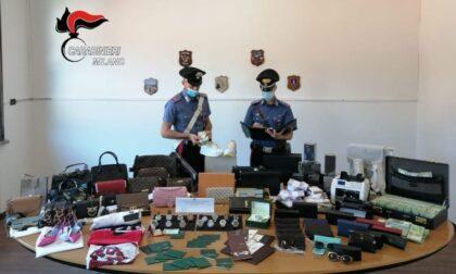 Orologi di lusso, borse, banconote false e pellicce:  sequestrati beni per 429mila euro