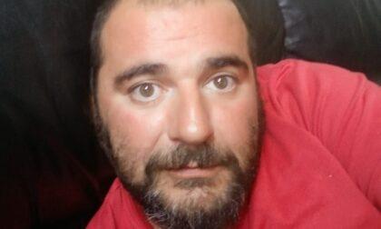 Amico, papà amorevole e simpatico compagnone: Inzago piange la scomparsa del 45enne Alessandro Stissi