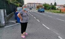 """""""Rischiamo la vita per uscire di casa"""", protesta in quattro palazzi a Cassina de' Pecchi"""