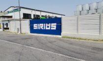 """I Carabinieri forestali mettono sotto sequestro la Sirius, la """"ditta delle puzze"""""""