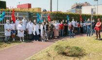 Valentino rinuncia alle pellicce: 43 lavoratori rischiano il posto