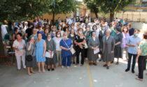 Melzo saluta le suore di Casa San Giuseppe. Un addio ricco di nostalgia e commozione
