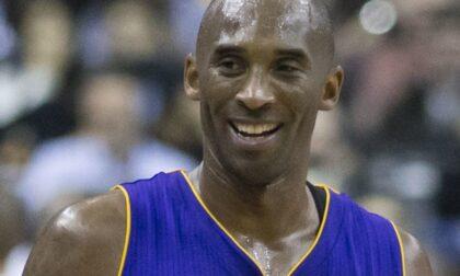 A Vaprio un  campo da basket dedicato a Kobe Bryant