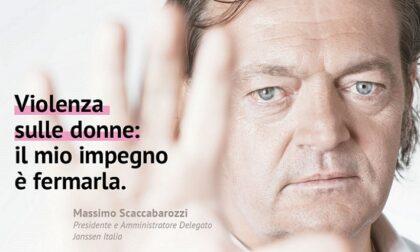 """Non solo lotta alla pandemia: il concerto dell'Ad di Janssen Italia per dire """"no"""" alla violenza sulle donne"""
