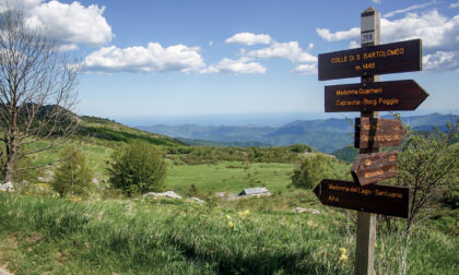 """""""I bisogni dei turisti sono cambiati: esperienze all'aria aperta e nuove emozioni"""""""