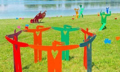 A Segrate nasce il parco arcobaleno